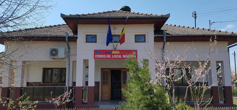 Primaria Magura